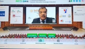 Programme promotes India-Mekong Sub-region cross-border trade