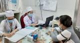 Phụ nữ mang thai chủ động chăm sóc sức khỏe