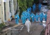 Việt Nam ghi nhận hơn 9.000 người tử vong vì dịch COVID-19