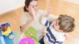 Cách tạo động lực cho trẻ