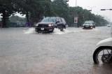 Các khu vực đều có mưa và dông, đề phòng thời tiết nguy hiểm