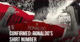 Cristiano Ronaldo mặc áo số 7, đến M.U sớm hơn dự kiến