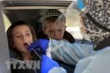 Dịch COVID-19: Biến thể Delta không gây bệnh nặng ở trẻ em