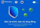 Long An có 418.719 smartphone cài Bluezone