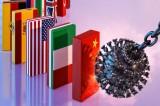 Kinh tế thế giới tổn thất lớn vì Covid-19, khó phục hồi trước năm 2022