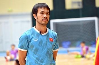 ĐT Futsal Việt Nam cải thiện được bản lĩnh, sẵn sàng tranh tài tại VCK World Cup 2021