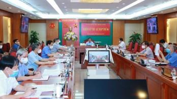 Ủy ban Kiểm tra Trung ương kỷ luật và đề nghị kỷ luật nhiều cán bộ