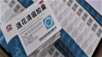 Thu giữ hàng nghìn hộp thuốc điều trị COVID-19 nhãn hiệu Trung Quốc, không có hóa đơn