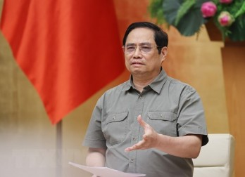 PM warns against hastiness in reopening after lockdown