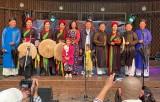 Ấn tượng Việt Nam tại Lễ hội hành tinh màu 2021 ở CH Séc
