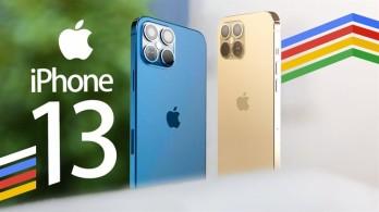 iPhone 13 trước giờ G: Tạm biệt bộ nhớ 64 GB, chào đón 1 TB