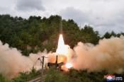 Liên Hiệp Quốc họp khẩn về việc Triều Tiên phóng tên lửa đạn đạo