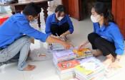 Sách giáo khoa sẵn sàng cho năm học mới