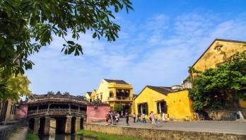 Hội An vượt Singapore trong top 15 thành phố tuyệt nhất châu Á