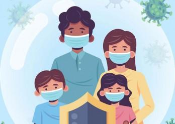 Bộ Y tế ban hành Quyết định về hướng dẫn chăm sóc người nhiễm Covid-19 tại nhà