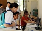 Dịch COVID-19: Các trường đại học triển khai nhập học trực tuyến