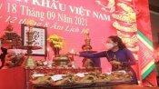 Đoàn Nghệ thuật Cải lương Long An Kỷ niệm ngày Sân khấu Việt Nam