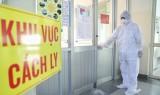 Trưa 19/9: Đã tiêm gần 34,2 triệu liều vaccine COVID-19; Khoảng 1.000 F0 ở TP HCM đang thở máy tại tầng điều trị 3