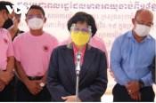 Campuchia lên kế hoạch tiêm mũi vaccine Covid-19 thứ 3 cho toàn bộ người dân vào tháng 10