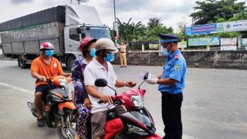Long An sẵn sàng phối hợp các địa phương để tổ chức đưa đón công dân về quê an toàn