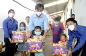 Chăm lo Trung thu cho trẻ em trong mùa dịch
