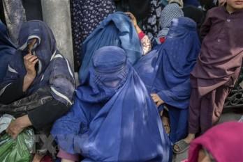 Taliban công bố nội các thành viên chính phủ, không có nữ bộ trưởng