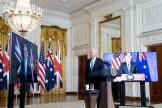 """Thỏa thuận tàu ngầm hạt nhân của Australia khiến Đông Nam Á như """"ngồi trên lửa"""""""