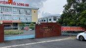 Phê duyệt chủ trương đầu tư xây dựng Bệnh viện Phổi Long An 200 giường
