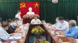 HĐND tỉnh dự kiến tổ chức kỳ họp chuyên đề vào ngày 15/10
