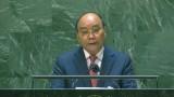 Toàn văn phát biểu của Chủ tịch nước tại phiên họp Đại hội đồng LHQ