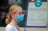 Biến thể R.1 của virus SARS-CoV-2 có thể kháng vaccine lây lan mạnh
