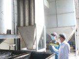 Sở Tài nguyên và Môi trường: Kiểm tra vận hành những lò đốt rác thải tại các địa phương