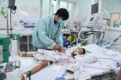 Cẩn trọng dịch 'kép': sốt xuất huyết và COVID-19
