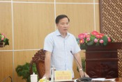 Long An strives to fulfill socio-economic development target in 2021 at highest level