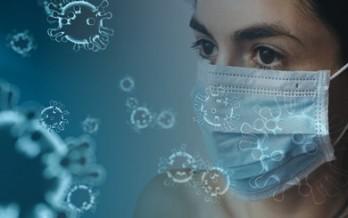 Virus gây Covid-19 tiến hóa để phát tán mạnh hơn trong không khí