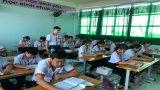 THCS và THPT Nguyễn Văn Rành từ góc nhìn của học sinh