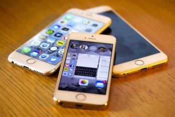 Apple phát hành iOS 12.5.5 cho nhiều iPhone đời cũ