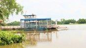 Bến khách ngang sông nào, ở đâu được phép hoạt động?