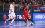 Lịch thi đấu bóng đá hôm nay (27/9): Chung kết sớm ở Futsal World Cup