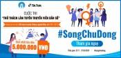 Cuộc thi 'Thử thách làm tuyên truyền viên dân số' trên TikTok