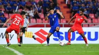 AFF Cup 2020 sẽ được tổ chức tại Singapore hoặc Thái Lan