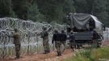 Căng thẳng gia tăng tại biên giới Ba Lan-Belarus