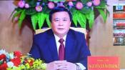 Việt Nam - Trung Quốc trao đổi kinh nghiệm về xây dựng Đảng và phát triển đất nước