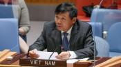 Việt Nam khẳng định chính sách không phổ biến, giải trừ vũ khí hạt nhân