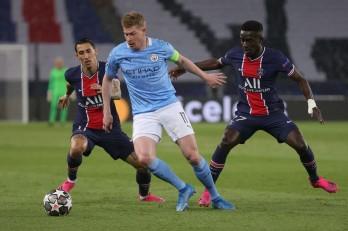 Lịch thi đấu bóng đá hôm nay (28/9): Champions League sôi động trở lại
