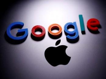 Google kéo Apple vào xung đột với EU