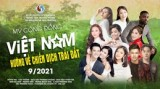 Bộ TN-MT ra mắt MV cộng đồng 'Việt Nam hướng về Chiến dịch Trái Đất'