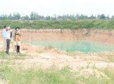Quản lý, giám sát chặt chẽ hoạt động khai thác khoáng sản
