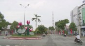 Kien Tuong Town to become grade-III urban by 2022