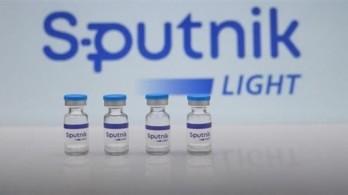 Ấn Độ cho phép xuất khẩu vaccine Sputnik Light sang Nga